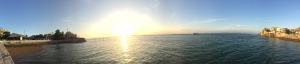 Panorama Pantai